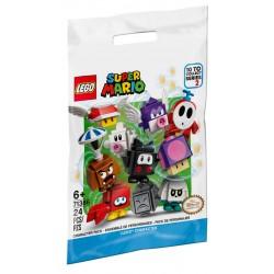 LEGO SUPER MARIO 71386 Figurki w Saszetce MARIO SERIA 2