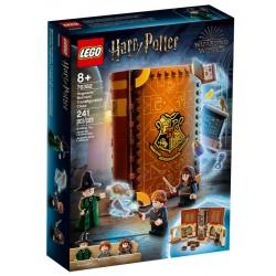 LEGO HARRY POTTER 76382 Zajęcia z Transfiguracji