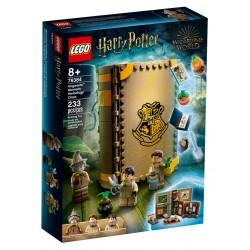 LEGO HARRY POTTER 76384 Zajęcia z Zielarstwa