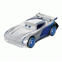 Mattel CARS SREBRNY JACKSON STORM GKB24