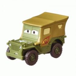 Mattel CARS KAMASZ GKB21