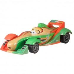 Mattel CARS RIP CLUTCHGONESKI GCC53