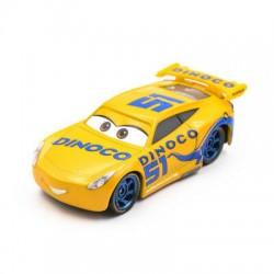 Mattel CARS CRUZ RAMIREZ DINOCO DXV71