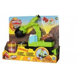 Ciastolina Play-Doh - 6788 - Koparka Chomper