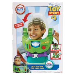 Mattel TOY STORY Hełm Buzza Astrala GDP86