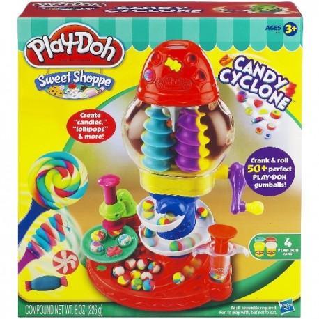 Ciastolina Play-Doh - 39640 - Fabryka Cukierków