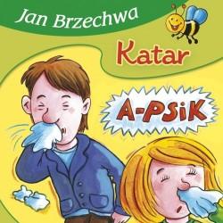 Skrzat Książeczki dla Dzieci Książeczka z Wierszykami JAN BRZECHWA Katar 4156