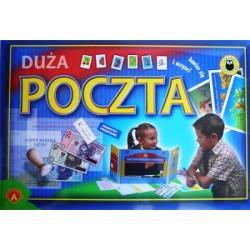 Alexander - Gra Edukacyjna - Duża Poczta 2362
