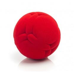 RUBBABU Czerwona Piłka Sensoryczna 203142
