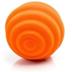 RUBBABU Pomarańczowa Piłka Sensoryczna 203145