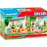 PLAYMOBIL City Life 70280 Przedszkole Tęcza
