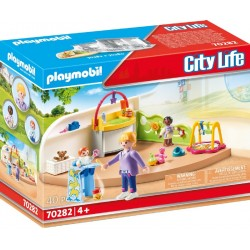PLAYMOBIL City Life 70282 Żłobek
