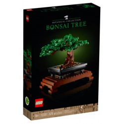 LEGO BOTANICAL COLLECTION 10281 Drzewko Bonsai