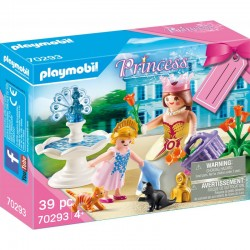 PLAYMOBIL Princess 70293 Zestaw Upominkowy KSIĘŻNICZKA