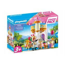 PLAYMOBIL Princess 70500 Starter Pack KSIĘŻNICZKA