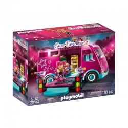 PLAYMOBIL Ever Dreamerz 70152 Bus Koncertowy