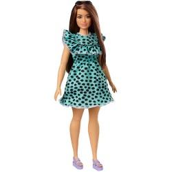 MATTEL Lalka Barbie Fashionistas LALKA NR 149 GHW63