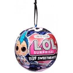 L.O.L SURPRISE BFF Sweethearts Limitowana Edycja CHŁOPIEC 574453