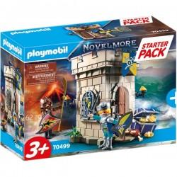 PLAYMOBIL Novelmore 70499 Starter Pack NOVELMORE