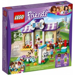 LEGO FRIENDS 41124 Przedszkole dla Szczeniąt w Heartlake NOWOŚĆ 2016