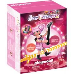 PLAYMOBIL Ever Dreamerz Music World 70580 FIGURKA ROSALEE Seria 3