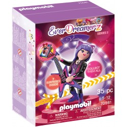 PLAYMOBIL Ever Dreamerz Music World 70581 FIGURKA VIONA Seria 3