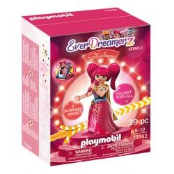 PLAYMOBIL Ever Dreamerz Music World 70582 FIGURKA STARLEEN Seria 3