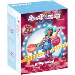 PLAYMOBIL Ever Dreamerz Music World 70583 FIGURKA CLARE Seria 3