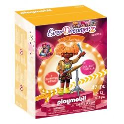 PLAYMOBIL Ever Dreamerz Music World 70584 FIGURKA EDWINA Seria 3