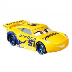 Mattel CARS AUTA Samochodzik Metalowy DINOCO CRUZ RAMIREZ GXG53
