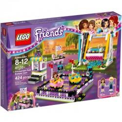 LEGO FRIENDS 41133 Autka w Parku Rozrywki NOWOŚĆ 2016