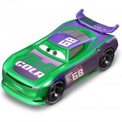 Mattel CARS AUTA Samochodzik Zmieniający Kolor Color Changers H.J. HOLLIS GPB01