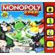 Hasbro - A6984 - Gra Planszowa - Monopoly Junior