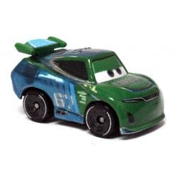 Mattel CARS Samochodziki Mini Autka JIM REVERICK GLD71