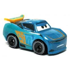 Mattel CARS Samochodziki Mini Autka MICHAEL ROTOR GLD70