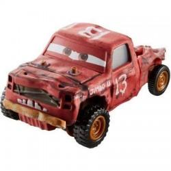 Mattel CARS Samochodziki Mini Autka JIMBO JOLEK GLD75