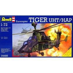 Revell - 04485 - Model do Sklejania - Skala 1:72 - Helikopter - Śmigłowiec Eurocopter - TIGER UHT/HAP