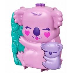 Mattel Polly Pocket TOREBKA KOALA GXC95