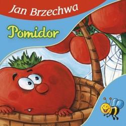 Skrzat Książeczki dla Dzieci Książeczka z Wierszykami JAN BRZECHWA Pomidor 3814