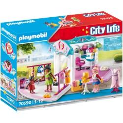PLAYMOBIL City Life 70590 MODNE STUDIO PROJEKTOWE