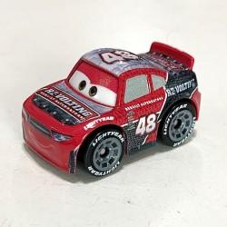 Mattel CARS Samochodziki Mini Autka T.G. CASTLENUT GLD68