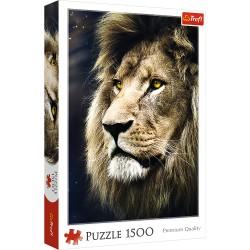 TREFL Puzzle Układanka 1500 Elementów Premium Quality PORTRET LWA 26139