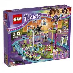LEGO FRIENDS 41130 Kolejka Górska w Parku Rozrywki NOWOŚĆ 2016