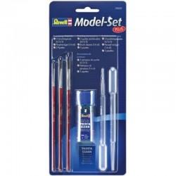 Revell - 29620 - Modelarstwo - Zestaw Modelarski - Akcesoria do Sklejania Modeli