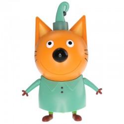 Kot-O-Ciaki Kid-E-Cats Figurka z Dźwiękiem PUDDING 35030