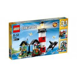 LEGO CREATOR 31051 Latarnia Morska NOWOŚĆ 2016