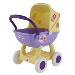 WADER POLESIE Wózek dla Lalek ARINA Gondola 48202