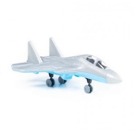 WADER POLESIE Samolot Myśliwiec SZTORM 83371