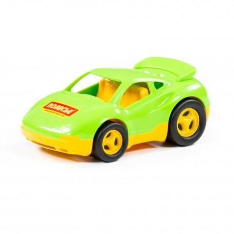 WADER POLESIE Mały Samochód Wyścigowy 35127
