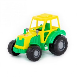 WADER POLESIE Mały Traktor MAJSTER 35240